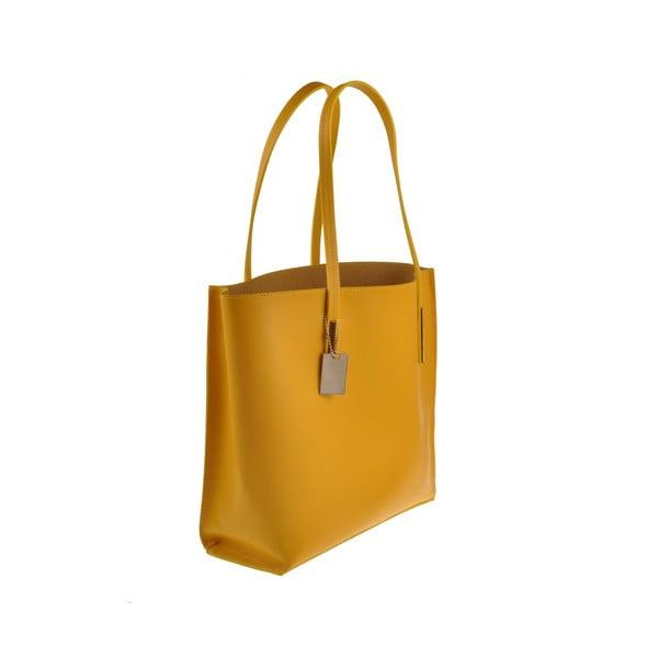 Torebka Matilde Costa Dalby Yellow