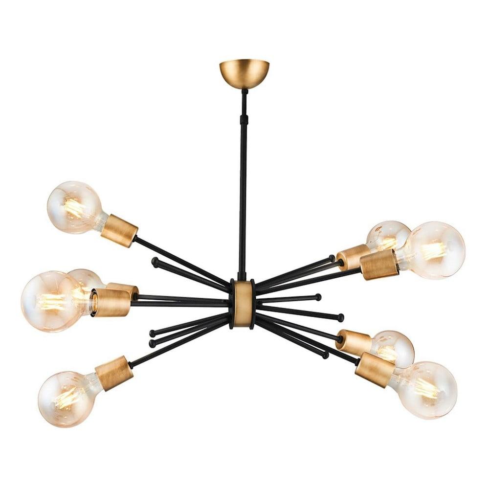 Lampa wisząca Home Darnassus, 75x44x70 cm
