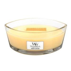 Świeczka zapachowa WoodWick Pieczone ciasto, 453g, 50 godz. palenia