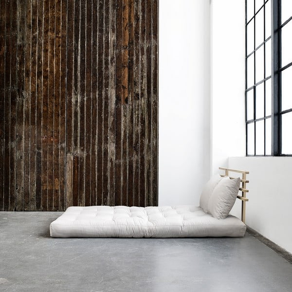Sofa rozkładana Karup Shin Sano Natur/Vision