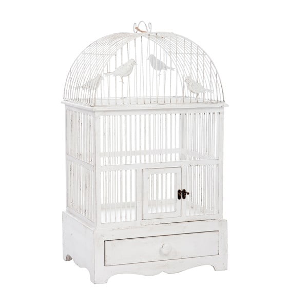 Klatka dla ptaków z szufladą Birdcage, 71 cm
