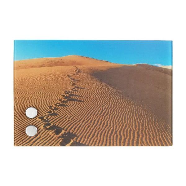 Magnetyczna szafeczka na klucze Dune Big