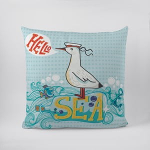 Poduszka Hello Sea