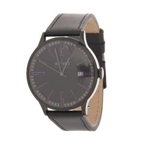 Skórzany zegarek męski Axcent X1102B-237