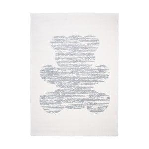 Kremowy dywan dziecięcy Nattiot Teddy, 120x170 cm