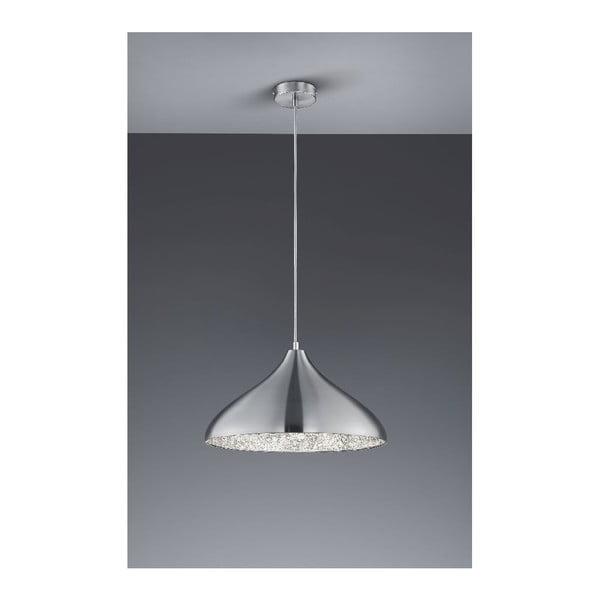 Lampa sufitowa Ramses Nickel