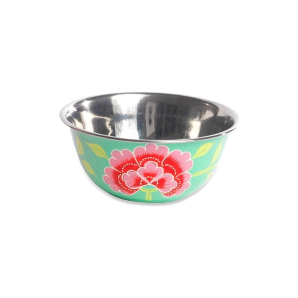 Miska Franjipani Bowl, zielona