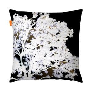 Poszewka na poduszkę White Garden, 65x65 cm