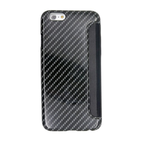 Etui na iPhone6 Carbon Purple