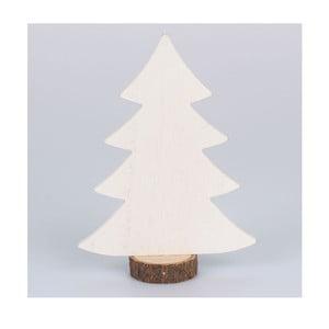 Świąteczna dekoracja w kształcie choinki Dakls Gordon