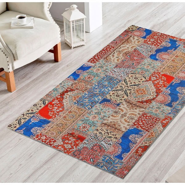 Dywan Anadolu Mavi, 50x80 cm
