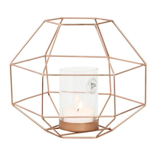 Świecznik Votive Copper L