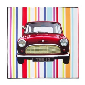 Plakat Tomasucci Mini Red