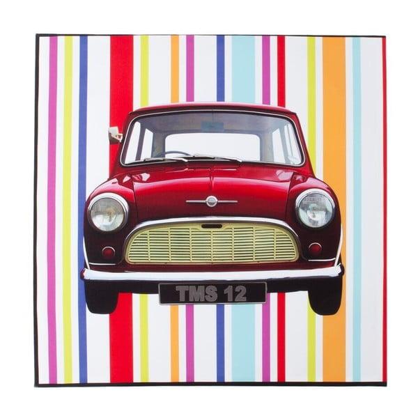 Plakat Tomasucci Mini Red