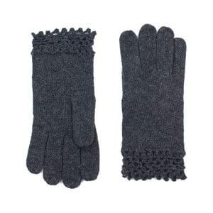 Rękawiczki Classic Dark Grey