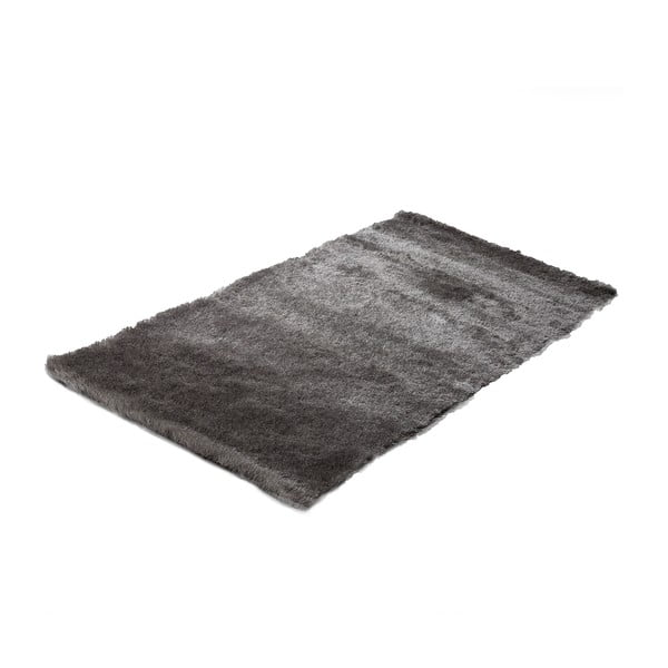 Dywan Flush Dark Silver, 70x140 cm
