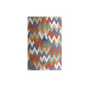 Ręcznie tkany dywan Kilim Modern 123, 155x240 cm