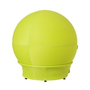 Piłka do siedzenia Frozen Ball Lime Punch, 65 cm