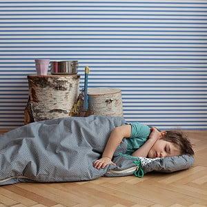Śpiwór dziecięcy Bartex Gwiazdki, 70x165 cm