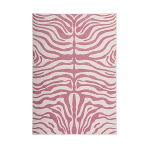 Różowy dywan Fusion 160x230 cm
