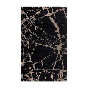 Dywan Eco Rugs Gold Marble, 80x150 cm