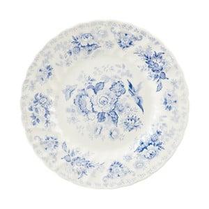 Talerz Oriental Garden Blue, 17 cm