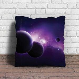 Poduszka Galaxy no. 689