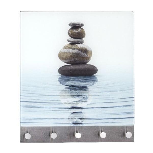 Magnetyczny wieszak na płaszcze Meditation