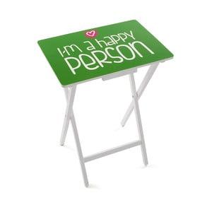 Stolik rozkładany Happy Person