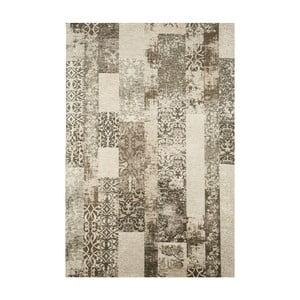 Beżowy   dywan Naturalis, 135x200cm