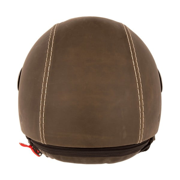 Kask Leather Vintage Green Army, L