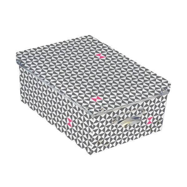 Pudełko Graphik Sablier