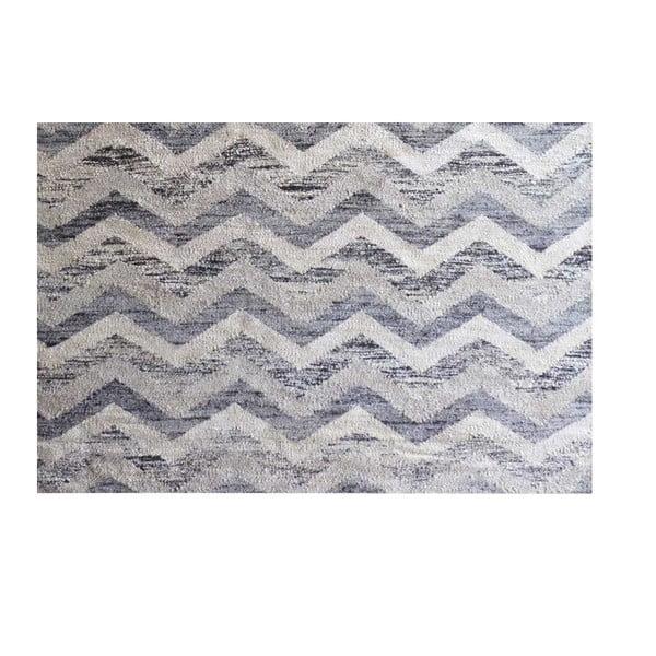 Ręcznie tkany dywan Kilim 256, 155x240 cm