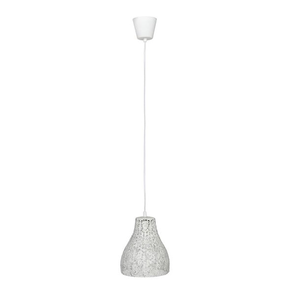 Lampa sufitowa Dentelle White, 17x21 cm