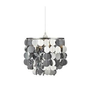 Lampa sufitowa w kolorze srebra Markslöjd Zumba
