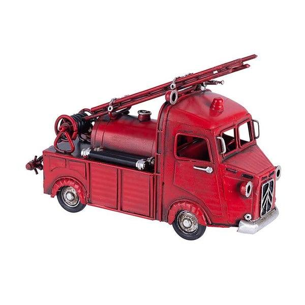 Model dekoracyjny Fire Truck