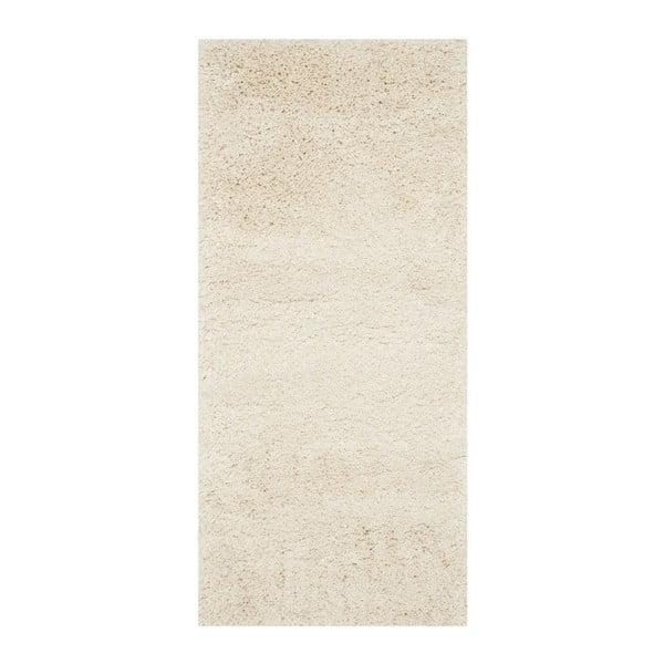 Dywan Crosby Cream, 68x213 cm