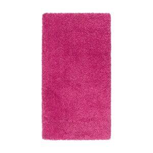 Różowy dywan Universal Aqua, 57x110 cm