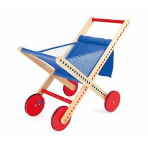 Wózek sklepowy dla dzieci Legler Polka-Dot