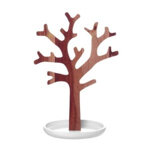 Stojak na biżuterię Tree Acacia White
