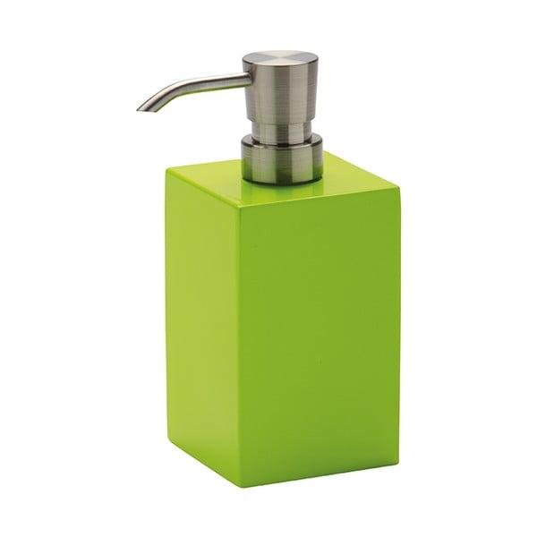 Pojemnik na mydło Taco, zielony