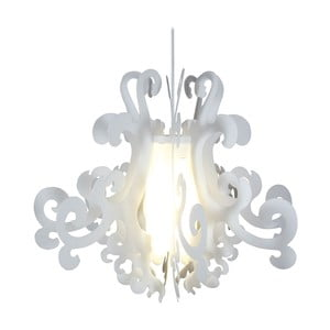 Lampa wisząca Gingko White