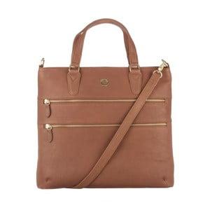 Skórzana torba Phoebe Nut