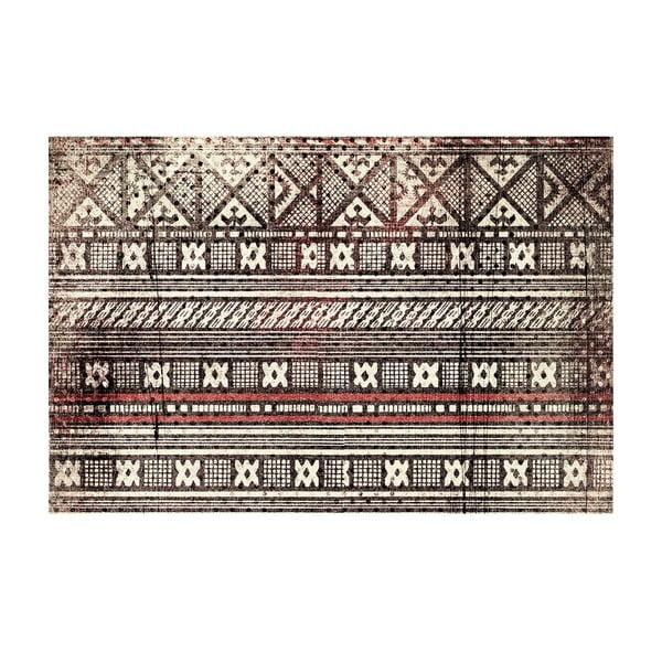 Winylowy dywan Kenia, 100x150 cm