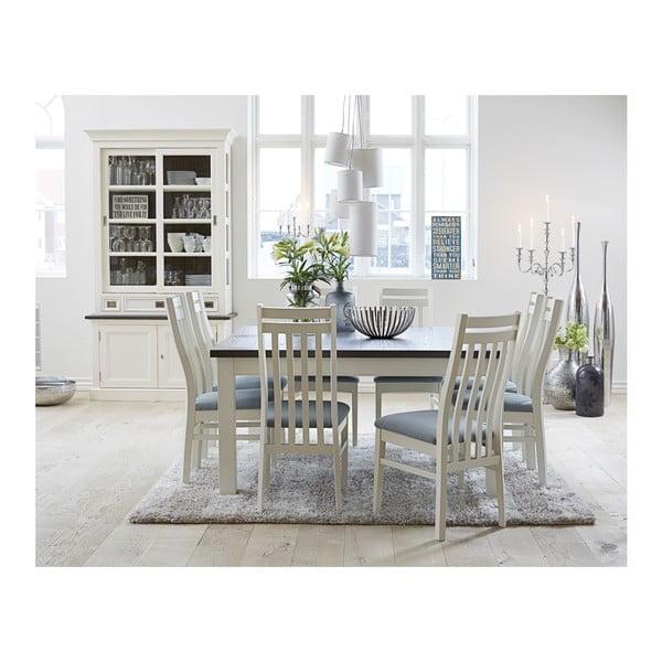Stół Skagen, 150x75x150 cm
