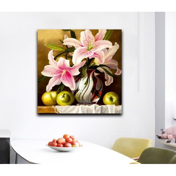 Obraz Martwa natura, 60x60 cm
