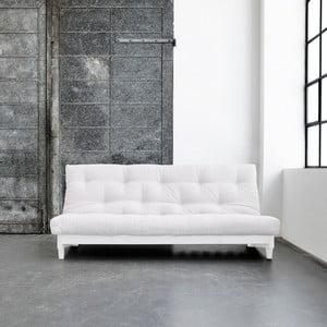 Sofa rozkładana Karup Fresh Wenge/Natural