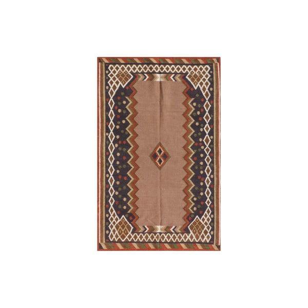 Ręcznie tkany dywan Kilim No. 723, 155x240 cm