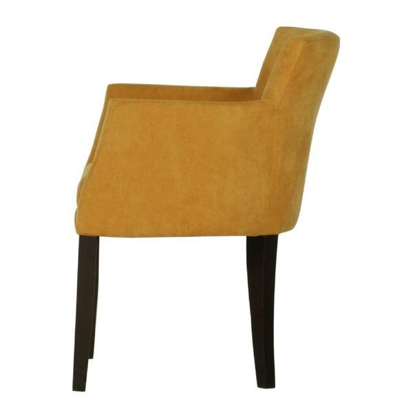 Fotel Faro Sun Yellow