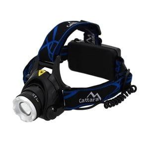 Latarka czołowa LED Cattara Sagor, 570 lm